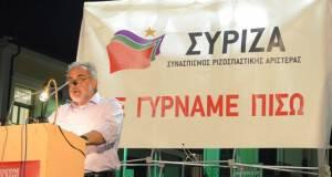syrizad