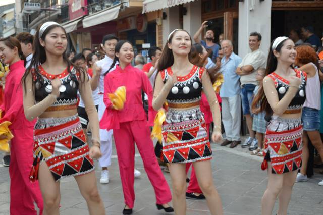 Folklor (122). Posted by  Lefkada Press ... 02b7edcd0cd